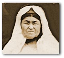 Yusuf Efendi Eşi Hafize Hanım