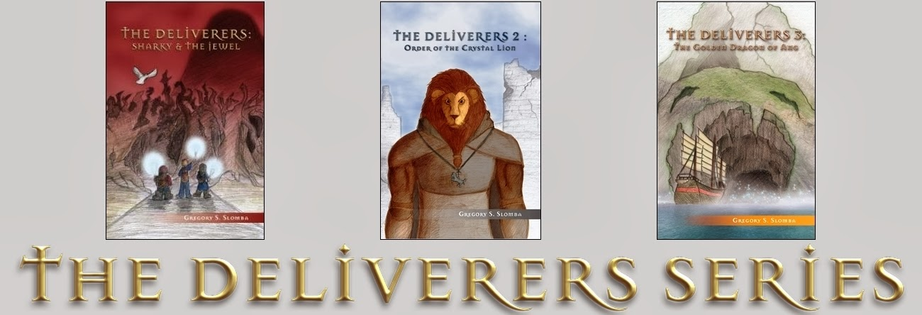 The Deliverers