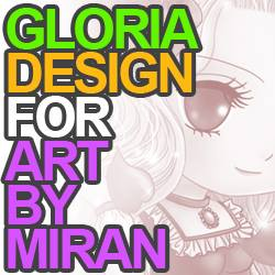 I Design for Art By Miran Design Team