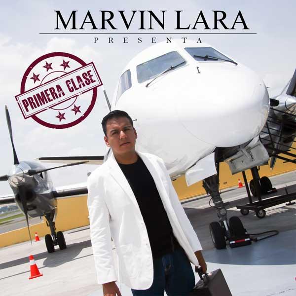 Marvin Lara - Primera Clase (2015)