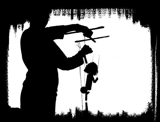 Que significa soñar con marioneta