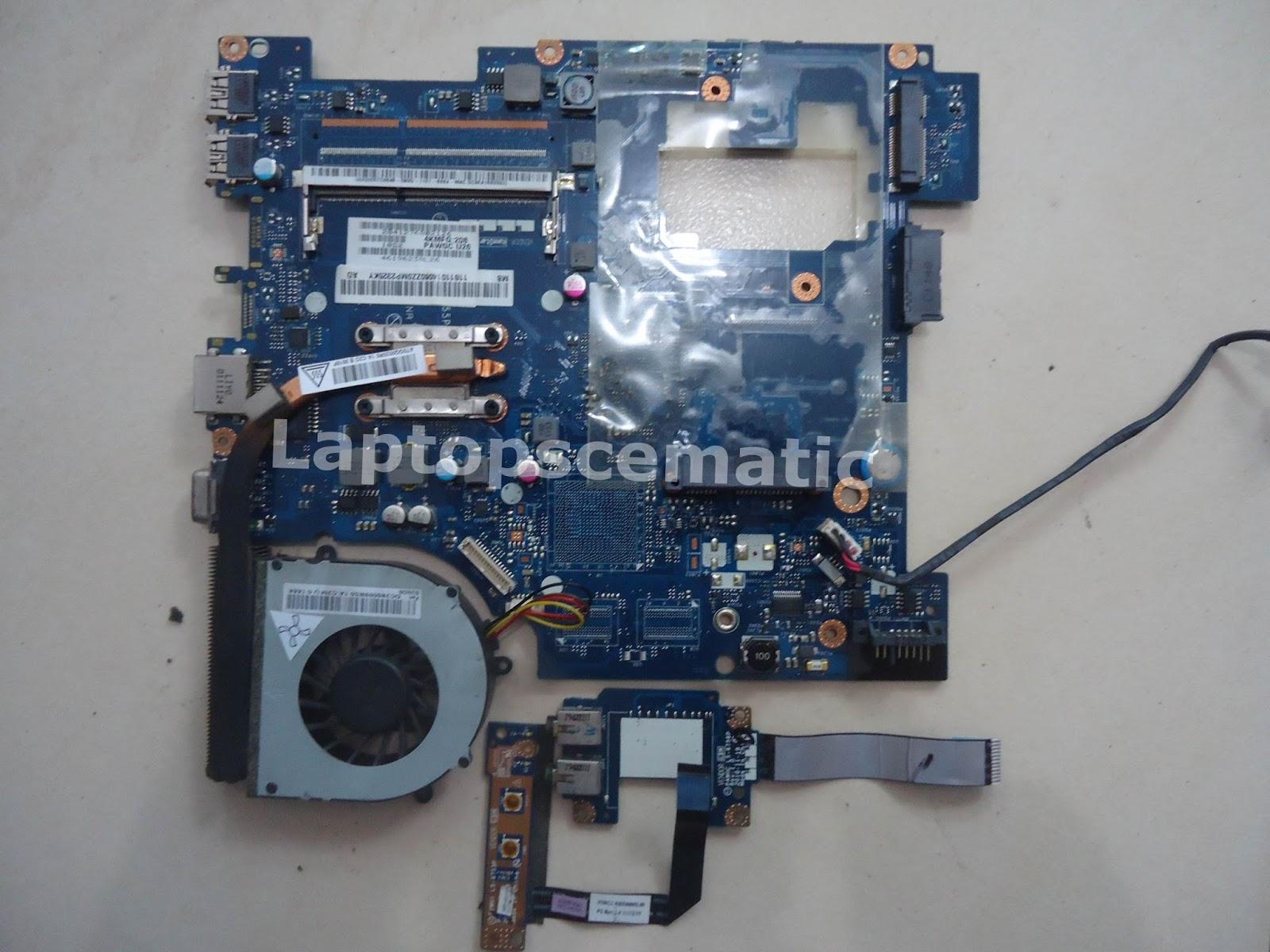 Motherboard Lenovo G475 Mainboard Code Pawgc La