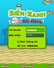 bienxanhsoidong