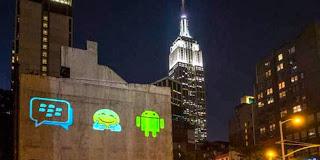 BBM Untuk Android Dan iOS Resmi Rilis