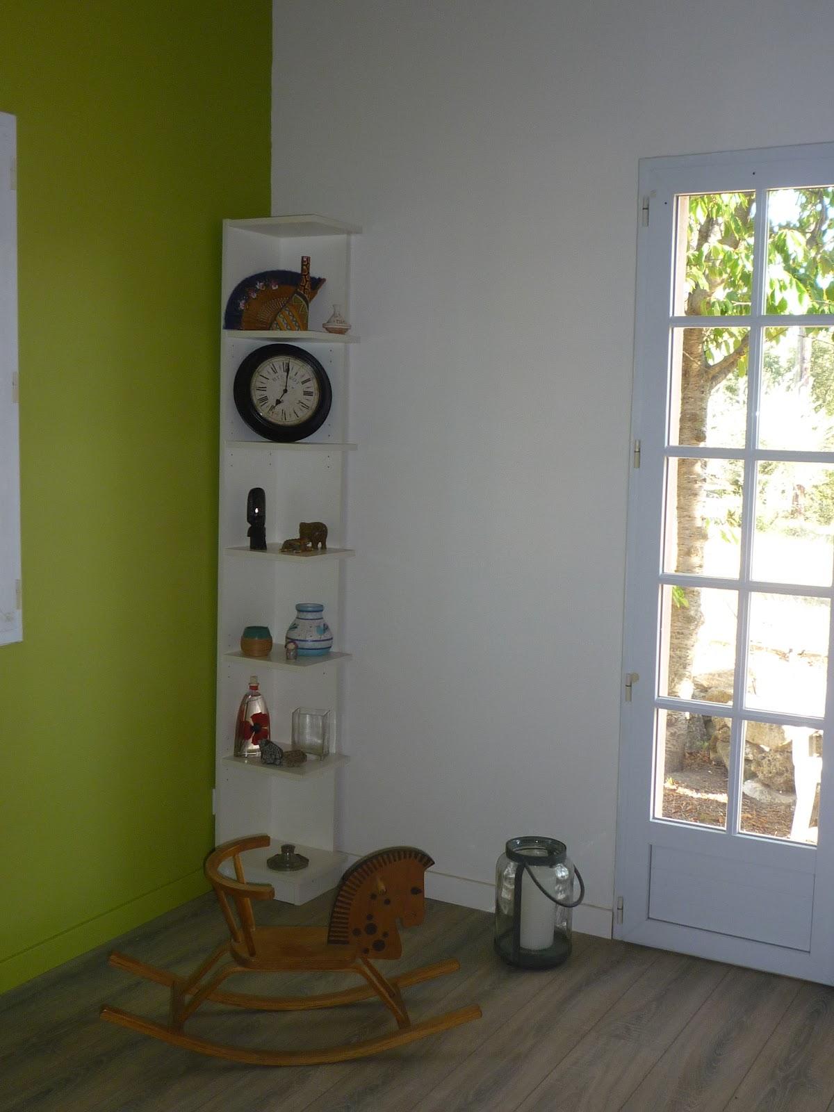 le blog d 39 alizarine d co avant apr s notre nouveau salon. Black Bedroom Furniture Sets. Home Design Ideas