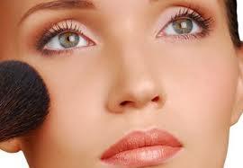 Dicas de maquiagem, limpeza da pele após maquiagem