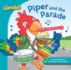 Piper and the Parade