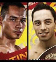 Watch Montiel vs. Donaire Fight