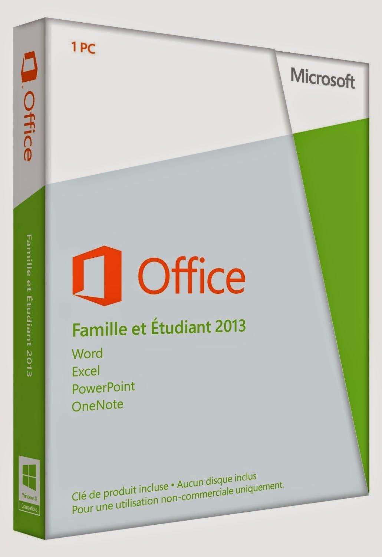 Office famille et etudiant 2013 inclus crack keygen - Office famille et etudiant 2010 gratuit ...