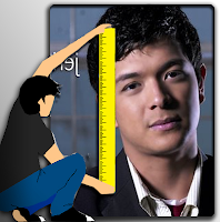 Jericho Rosales Height - How Tall