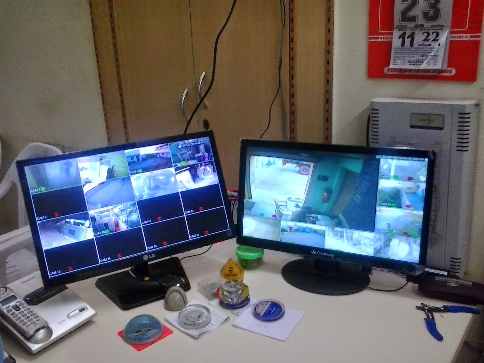 Cctv surveillance for rice mill vikravandi CCTV Installation in ...