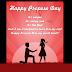 Happy Propose Day Images HD Wallpapers Whatsapp Profile Pics DP Free Download