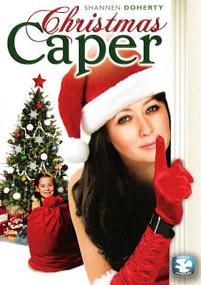 Watch Christmas Caper 2007 BRRip Hollywood Movie Online | Christmas Caper 2007 Hollywood Movie Poster