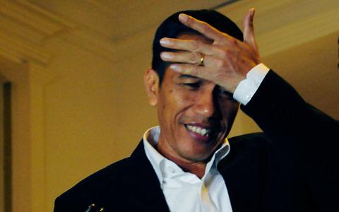 Ekonomi Lesu, Jokowi Minta Bantuan Pada MUI
