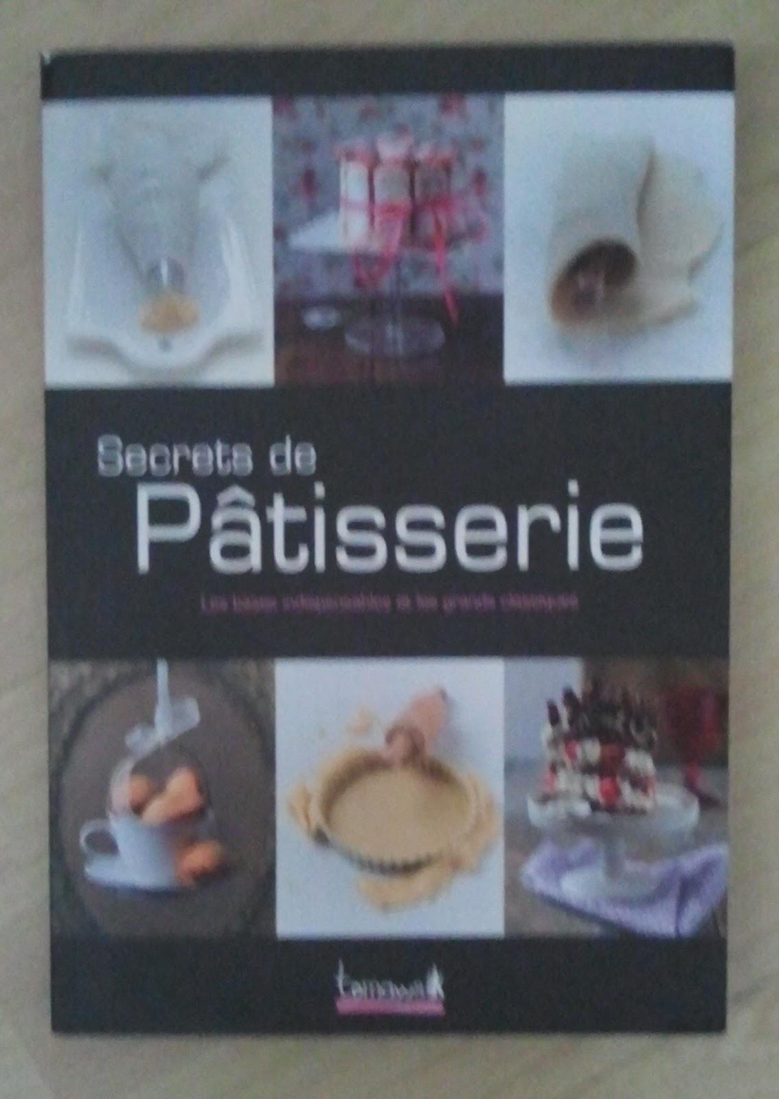 Livre de cuisine et astuces beauty fashion cooking consil love - Journal de la patisserie ...