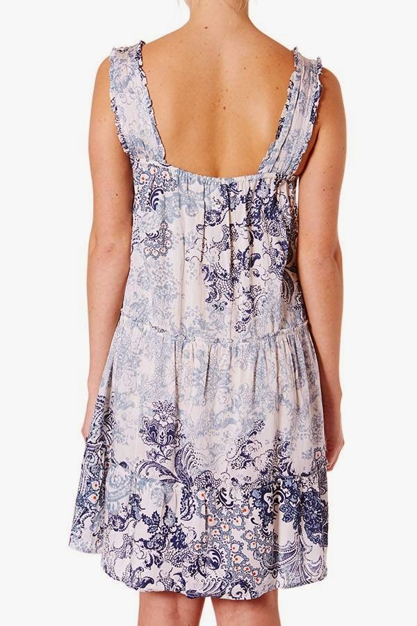 odd molly grassland dress