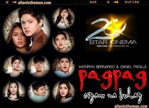 MMFF 2013: 'Pagpag: Siyam na Buhay' Full Movie
