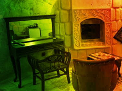 Juegos de Escape Cave Palace Escape 2