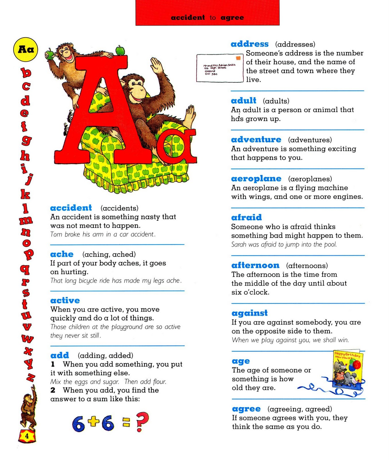 English picture dictionary for kids pdf the sounds of english and spanish
