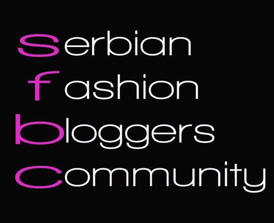 Serbian Fashion bloggers community