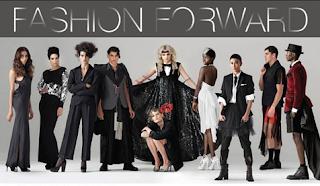 LUA luv u always leggings fashion forward GMHC Event gala amazing fashion video