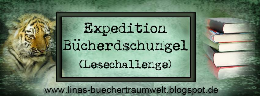 ☆ Expedition Bücherdschungel ☆