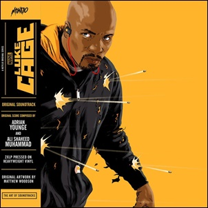 Luke Cage Soundtrack