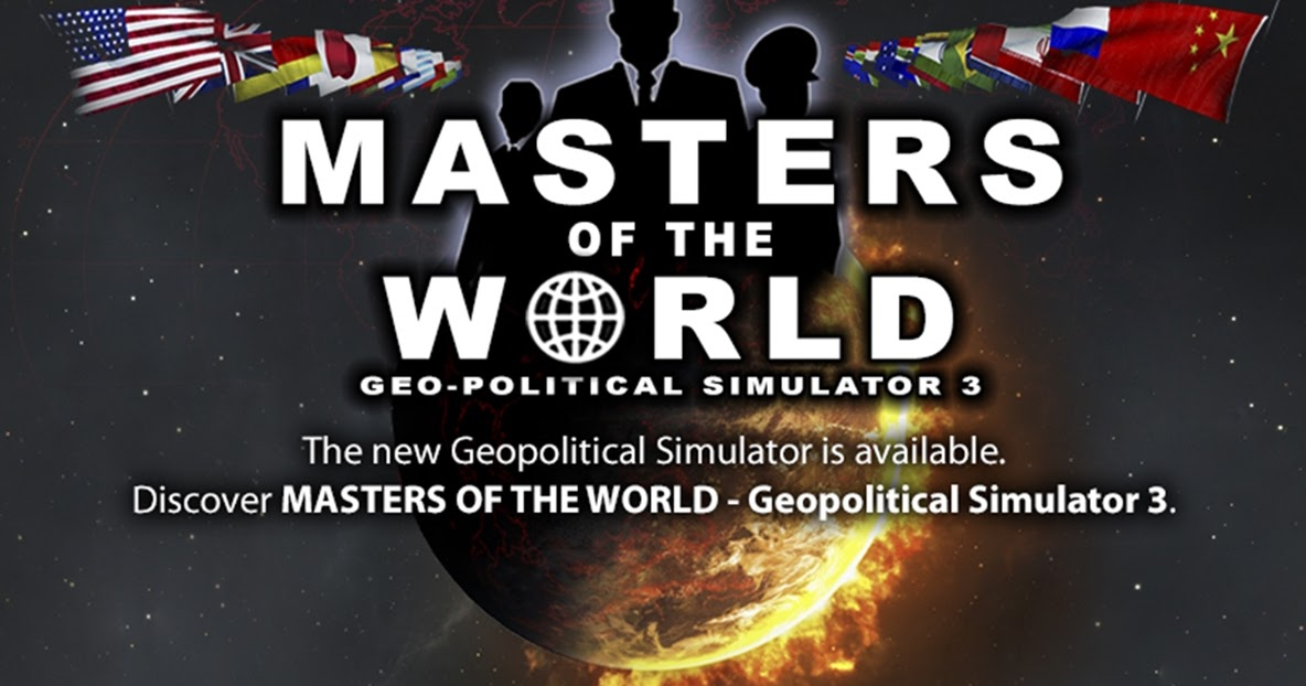 free download games masters world