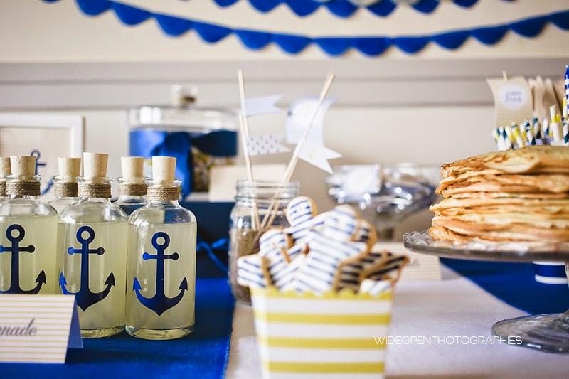 Kukisfiesta preciosa fiesta marinera - Fiesta marinera decoracion ...