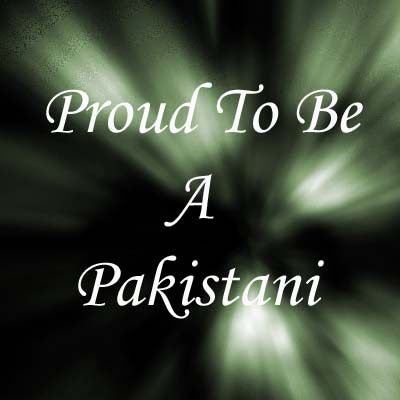 proud to be pakistani essay Extremist clerics in various parts of the muslim world denounced  i am very proud to be  we have a teenage pakistani girl who looked straight in the face of.