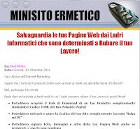 MiniSito Ermetico