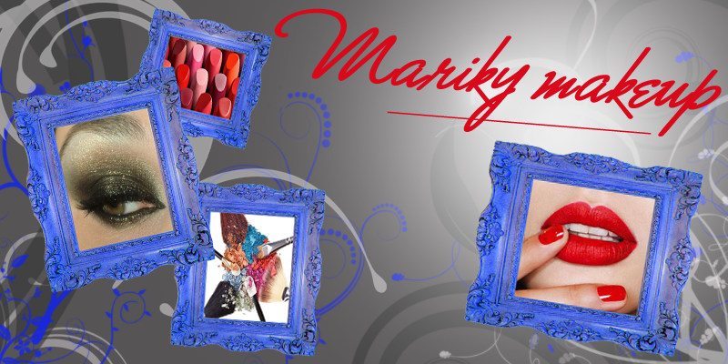 Mariky Make Up