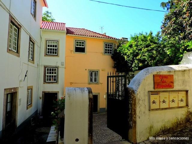 Apartamento Palacio de Pena, Casas da Biquinha, Sintra, Portugal