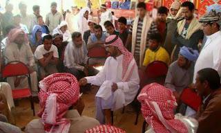 تجدد الاشتباكات بين قبيلتي العرب والهوارة في سوهاج