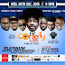 The 15th edition of the prestigious PH COMEDY Club / PH Comedians end of the year party, host Angel D'Laff