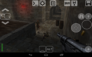 RTCW Touch Android Game ,