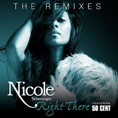 Nicole Scherzinguer - Right There (The Remixes)