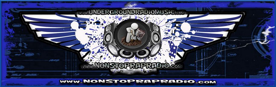 Nonstop Rap Radio Online