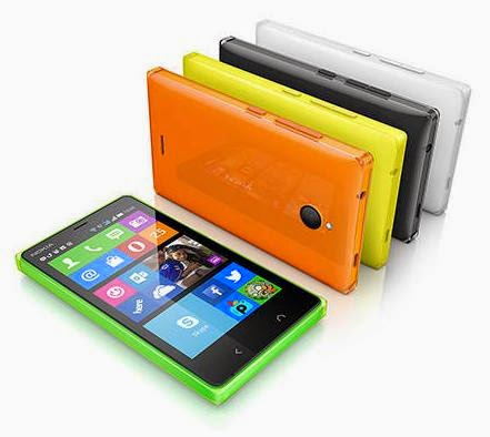 Nokia X2 Announced, 4.3-inch Dual Core 1GB RAM for 99 Euros