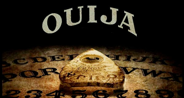 Ouija en DVD y Blu-ray