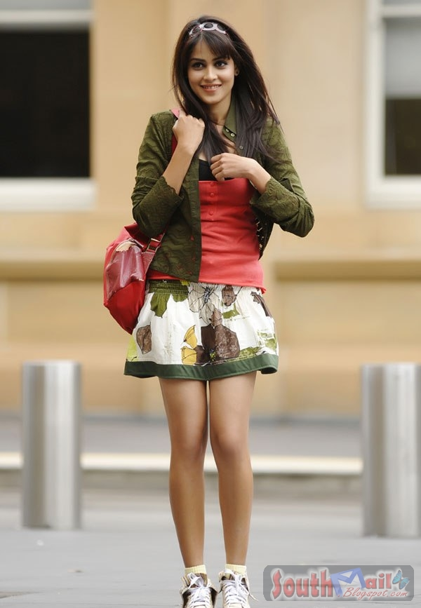 Genelia d'souza in Orang Movie Latest Photogallery, Stills | ...