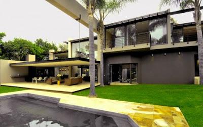 casas bonitas y modernas