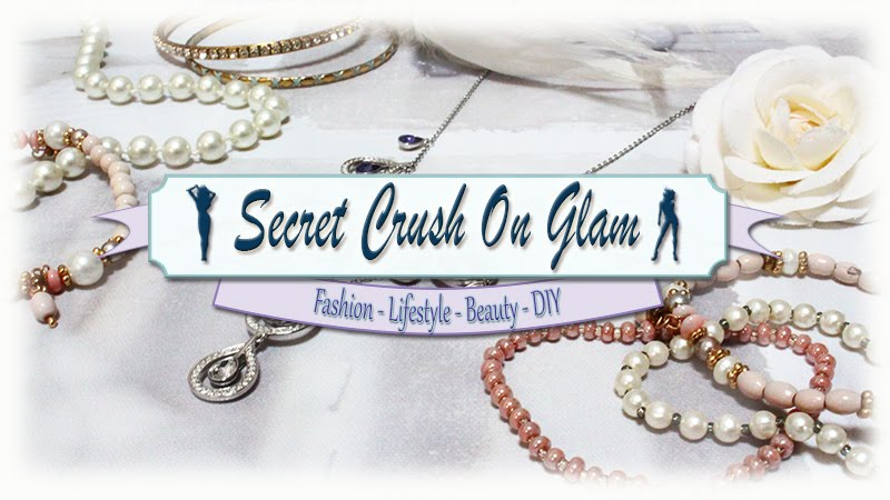 Secret Crush On Glam