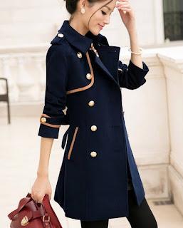 модерни палта