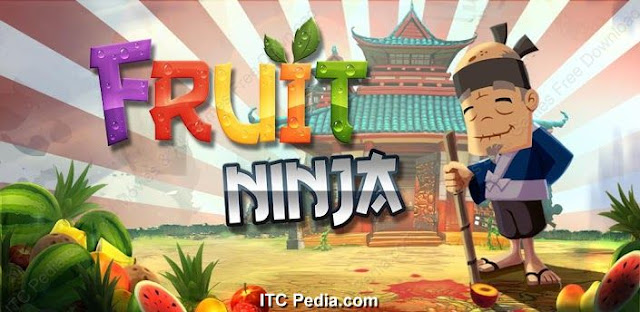 Fruit Ninja v1.7.13 - ANDROID