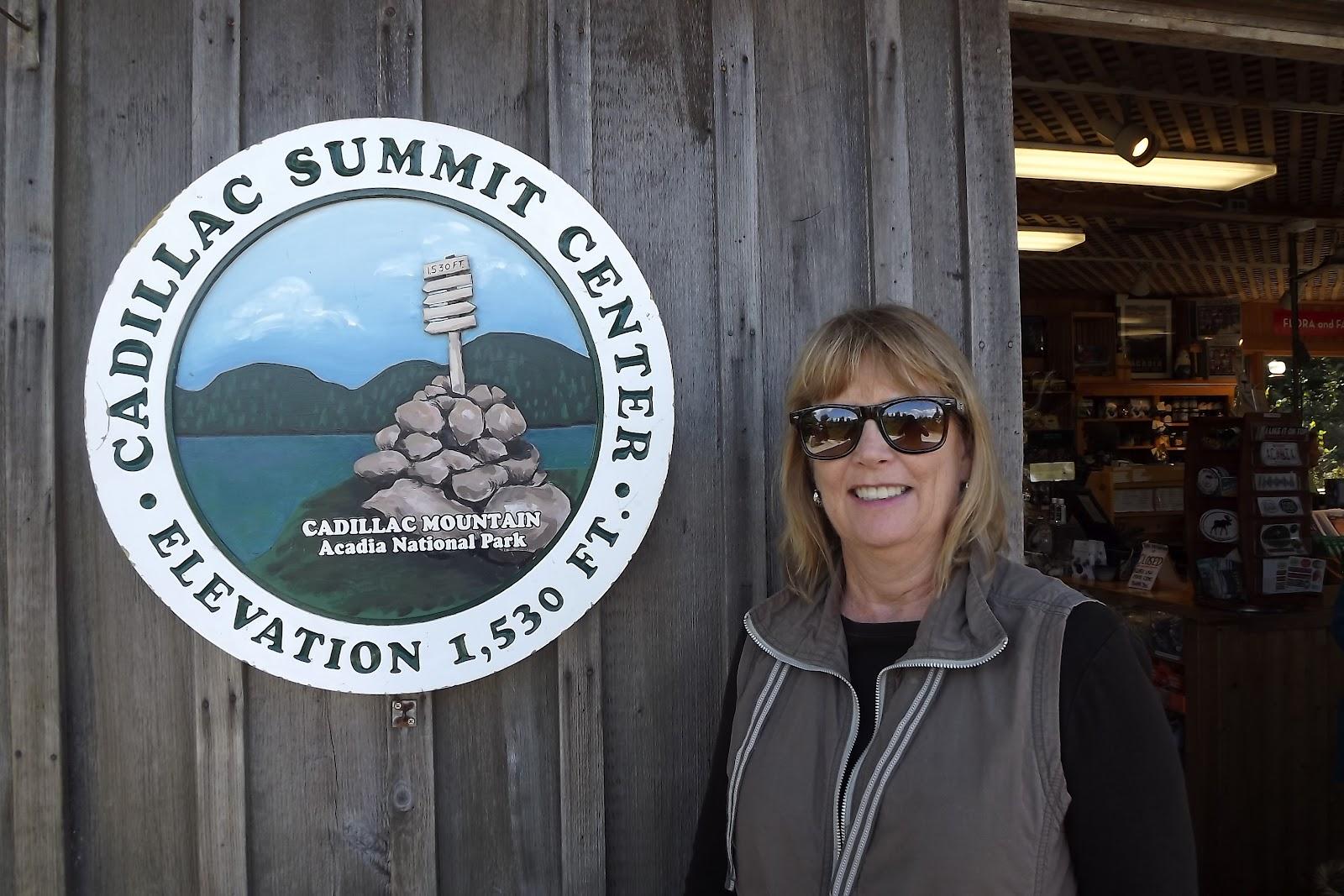 Cadillac Mountain Summit To Jordan S Restaurant Bar Harbor