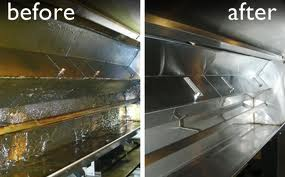 Restaurant Kitchen Exhaust Fans restaurant hood cleaning : saint petersburg fl