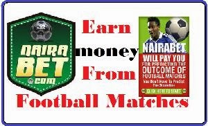 MAKE MONEY BETTING ON FOOTBALL