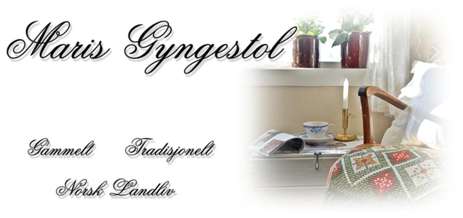 Maris Gyngestol