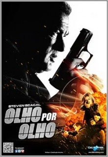 Download - Olho Por Olho DVDRip - AVI Dual Áudio + RMVB Dublado